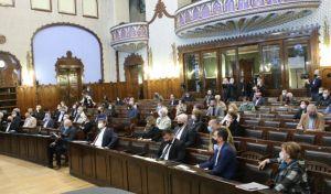 Demokratski savez Hrvata u Vojvodini se ograđuje od dijela izjava iz javne rasprave