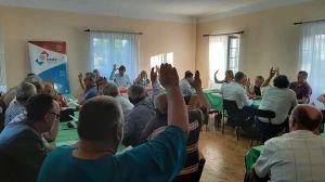 Izborna skupština DSHV-a 16. srpnja u Tavankutu