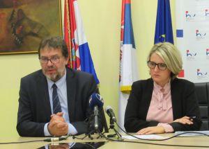 Konferencija za medije: Još uvijek nerješeno pitanje prostorija za hrvatske udruge u Beogradu!