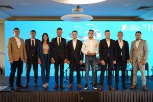 Predsjednik Mladeži DSHV-a Marin Piuković gost na Nacionalnom danu Mladeži HDZ-a