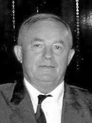 Antun Borovac (1942. – 2020.)