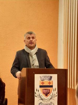Goran Kaurić izabran za predsjednika Podružnice Banat DSHV-a