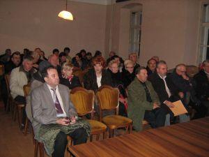 Održana izvanredna skupština Podružnice DSHV-a Sombor
