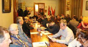 Održana druga sjednica Vijeća DSHV-a