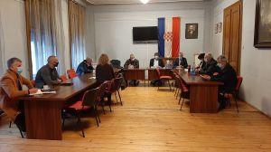 Predsjedništvo DSHV-a predložilo održavanje Izborne skupštine u srpnju