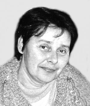 Stana Sarić (1955. – 2020.)