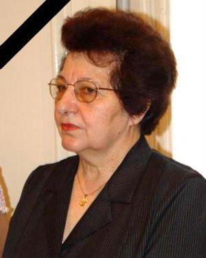 Stanka Kujundžić (1940. – 2020.)