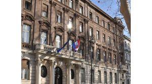 Zagreb, 13. travnja 2018. – MVEP najoštrije osuđuje prijetnje upućene Hrvatima u Vojvodini