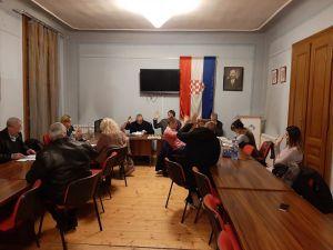 Predsjedništvo DSHV-a pozvalo je hrvatske državljane na predsjedničke izbore u Republici Hrvatskoj
