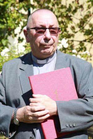 Predsjednik DSHV-a pozdravio imenovanje novoga subotičkog biskupa Slavka Večerina