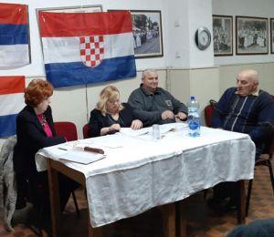 Snežana Periškić izabrana za predsjednicu Podružnice DSHV-a Sombor