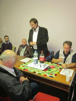 Održana redovita izborna skupština podružnice DSHV-a Južno Podunavlje