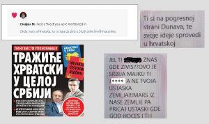 DSHV najoštrije osuđuje zastrašujuće prijetnje upućene vodećim ljudima hrvatske zajednice